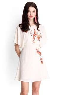 🚚 Lilypirates Hummingbird Dance Dress #endgameyourexcess