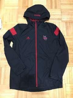 Seneca Sting Adidas Jacket