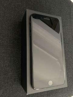 IPhone 7 Plus JACK black 128GB