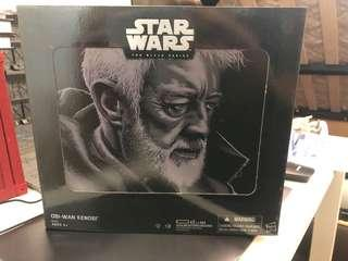Star Wars Obi-Wan Kenobi SDCC