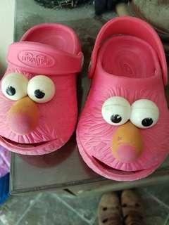 Elmo Kids Sandal