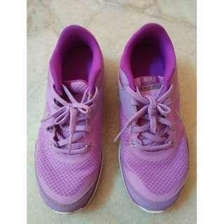 Authentic Nike Flex Running Shoes