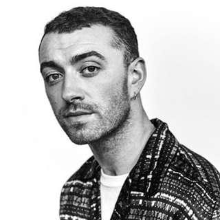 2x SAM SMITH TICKETS