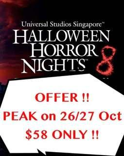 Halloween Horror Night Halloween Horror Night Halloween Horror Night 8