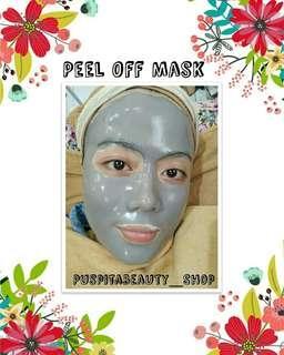 Masker skincare