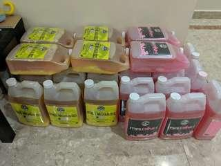 Chemical Guys Gallons SALE
