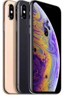 Iphone XS 256gb (Brand new, Get from Starhub recontract, pls make offer)