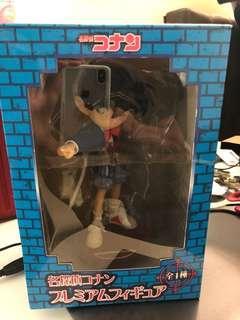 Detective Conan Statue
