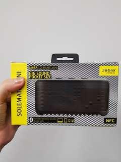 Jabra Solemate Mini Portable Wireless Speaker