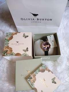 OLIVIA BURTON BEE ORIGINAL STORE 100%