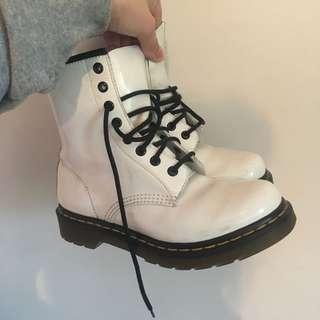 Genuine Doc Martins