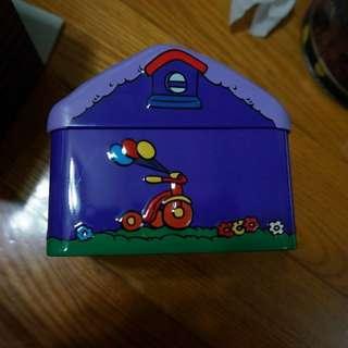 麥當勞1999年鐵罐
