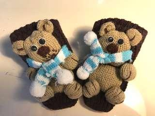 Mittens 12 to 24 M