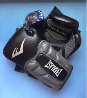 Everlast Prime Classic Gloves
