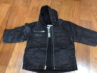 DKNY Autumn/Winter Jacket