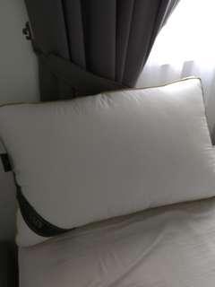 Luxury BALMAIN Sateen Pillow