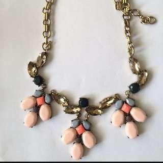 BN Sweet Pink Necklace