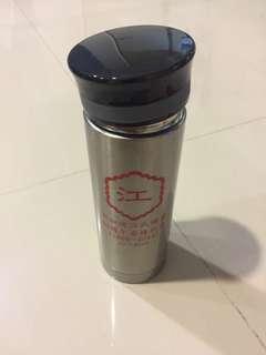 Company thermal vacuum flask