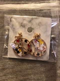 愛麗絲 Earrings