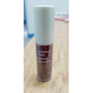 The Face shop Watery Tint 04 Red up tint