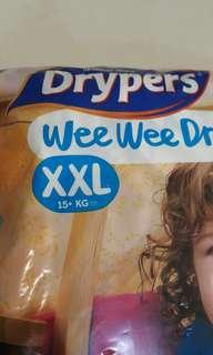 Dryers xxl