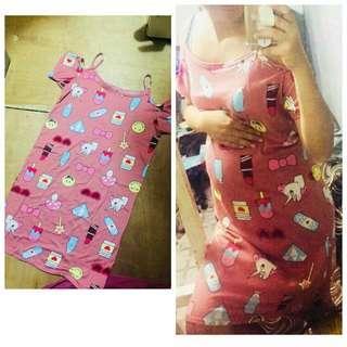 preggy dress pwede sa hindi