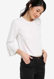 Collections Fluted Top