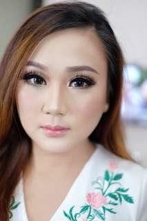 Jasa Makeup Party,Engagement,Bridesmaid,dll