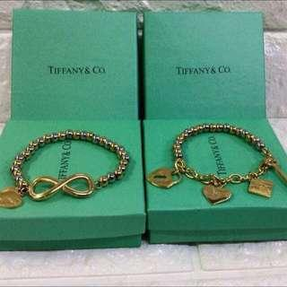 Tiffany & Co (TRITONE)