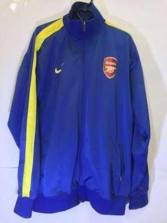 Jaket Arsenal Original 2013/2014