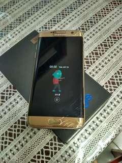 Samsung Galaxy S7 edge ex SEIN
