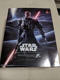 Playarts KAI Star Wars Darth Maul