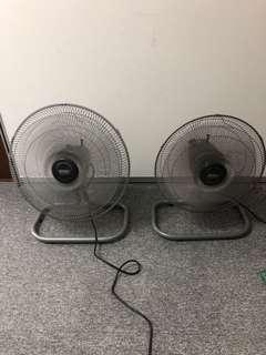 Used Booney Fans for Sale