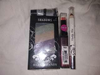 Hard Candy Makeup Bundle LAST PRICE
