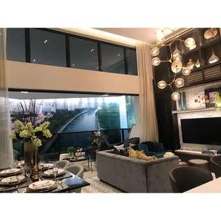 Riverfront Residences NEAR HOUGANG MRT