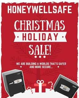 Honeywell Safes and Vaults