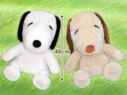 Snoopy grand jumbo plush doll