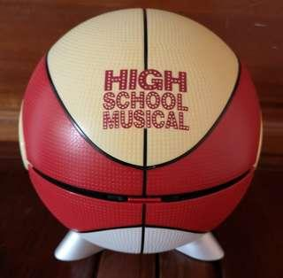HIGH SCHOOL MUSICAL MUSIC BOX - Perfect Working Condition.