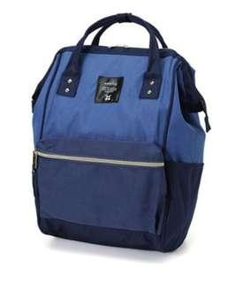 Anello Polyester bacpack