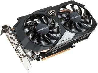 Gigabyte GTX 950 Windforce OC 2