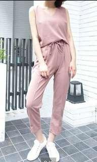 🚚 套裝(粉色)