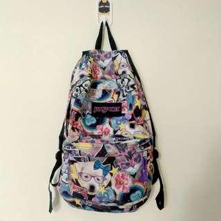 Jansport Backpack Black Label