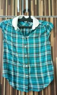 Levis women blouse #POST1111 #MY1212