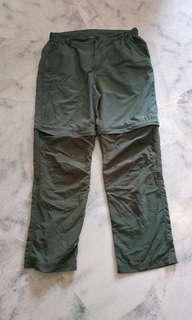 Hi-Tec Hiking pants#SINGLES1111