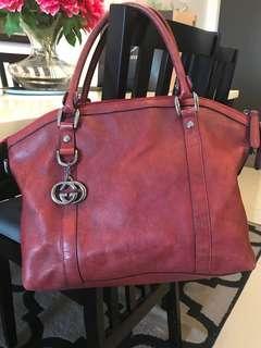 Original Gucci Handbag