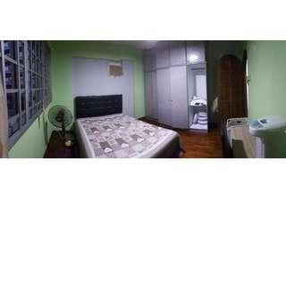 Common Room for rent at $700 for 1 pax at Blk 408 Pasir Ris Drive 6
