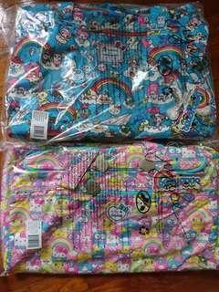 🌈BNIP Superstar Jujube Tokidoki Hello Kitty Rainbow Dreams Donutella ppp and Hello Sanrio Sweets