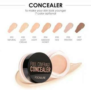 Focallure single concealer full cover