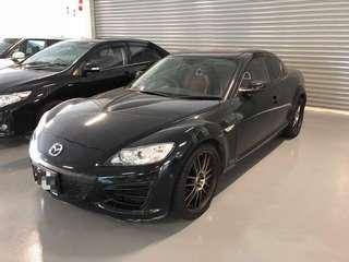 Mazda RX8 Singapore