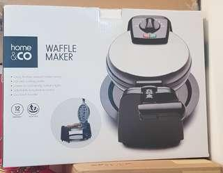Brand New Waffle maker